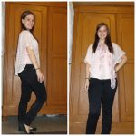 OOTD: Flowers and crochet