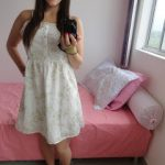 OOTD: Brazilian summer dress