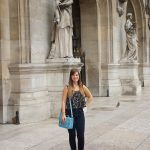 OOTD: Three days in Paris