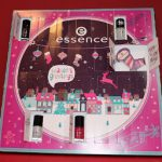 Essence Advent Calendar 2015