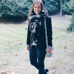 OOTD: Falling for Autumn