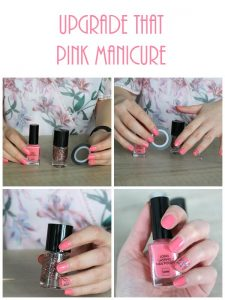 6 ways to pimp your nails in less than 10 minutes with striping tape on your nails