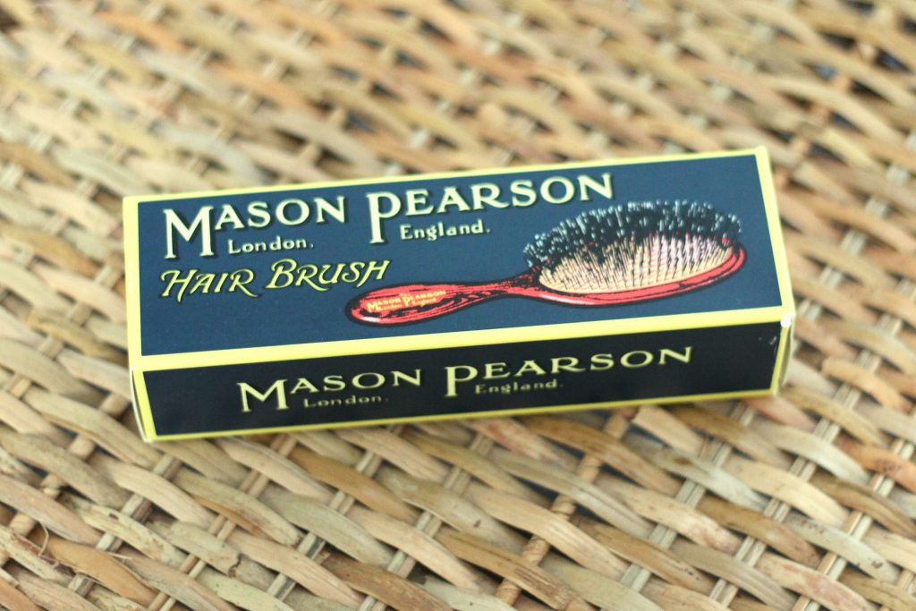 Is the Mason Pearson worth it?