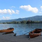 Travel diary: Slovenia